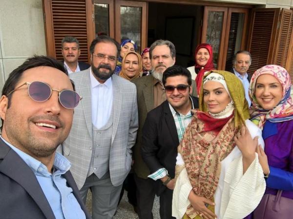 مجموعه تلویزیونی آچمز,اخبار صدا وسیما,خبرهای صدا وسیما,رادیو و تلویزیون