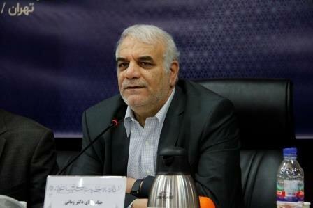 محمد رضا زمانی,اخبار دانشگاه,خبرهای دانشگاه,دانشگاه