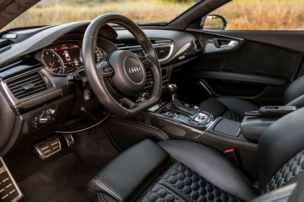 آئودی RS7,اخبار خودرو,خبرهای خودرو,مقایسه خودرو