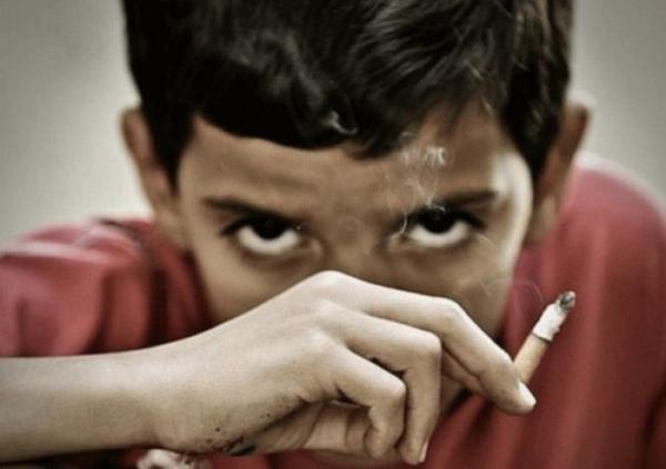 کودکان معتاد,اخبار اجتماعی,خبرهای اجتماعی,آسیب های اجتماعی