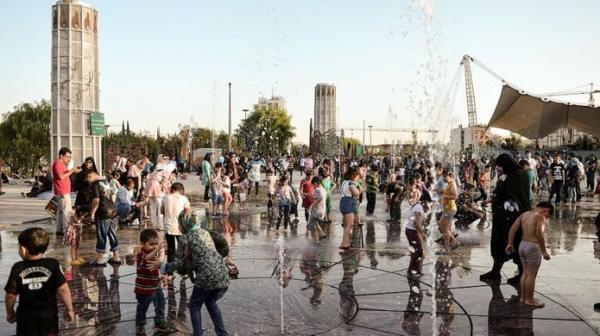 هوای شهرهای دنیا,اخبار اجتماعی,خبرهای اجتماعی,محیط زیست