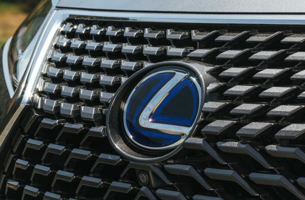 خودرو الکتریکی لکسوس,اخبار خودرو,خبرهای خودرو,مقایسه خودرو