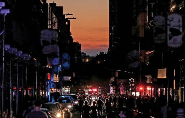 ۵ ساعت تاریک در قلب نیویورک; کـار، کـار روسهاست؟