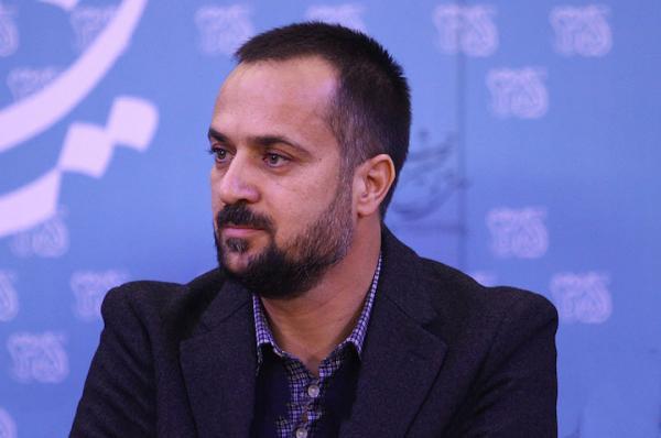 احمد مهرانفر,اخبار فیلم و سینما,خبرهای فیلم و سینما,سینمای ایران