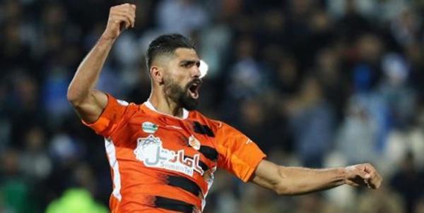 رضا اسدی,اخبار فوتبال,خبرهای فوتبال,نقل و انتقالات فوتبال