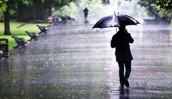 بارندگی در استان های جنوب کشور,اخبار اجتماعی,خبرهای اجتماعی,وضعیت ترافیک و آب و هوا