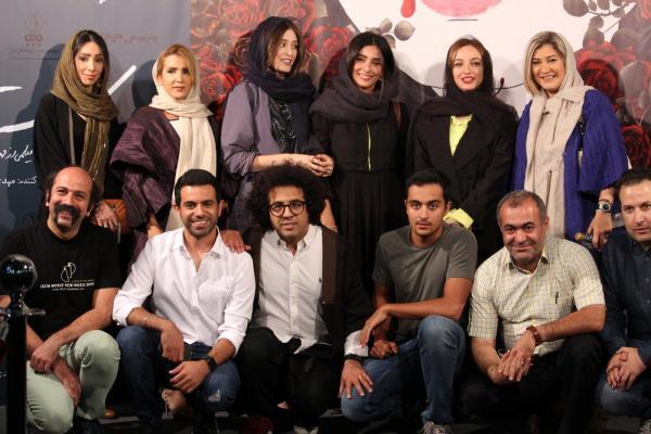 بازیگران فیلم کارت پرواز,اخبار فیلم و سینما,خبرهای فیلم و سینما,سینمای ایران