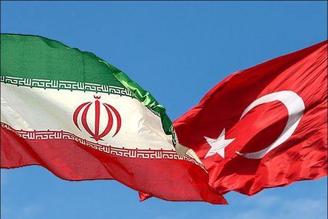 روابط ایران و ترکیه,اخبار اقتصادی,خبرهای اقتصادی,تجارت و بازرگانی