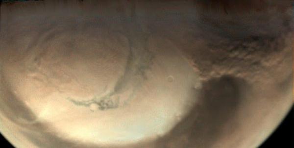 امکان حیات در مریخ,اخبار علمی,خبرهای علمی,نجوم و فضا