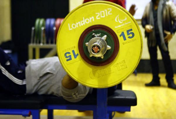 وزنهبرداری معلولان جهان,اخبار ورزشی,خبرهای ورزشی,ورزش