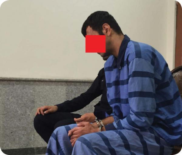 دستگیری مرد همسرکش,اخبار حوادث,خبرهای حوادث,جرم و جنایت