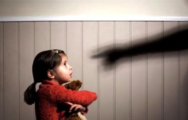 کودکآزاری,اخبار اجتماعی,خبرهای اجتماعی,خانواده و جوانان