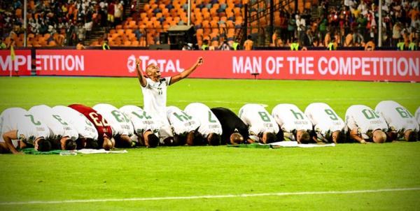 قهرمانی الجزایر درجام ملت های آفریقا,اخبار فوتبال,خبرهای فوتبال,اخبار فوتبالیست ها