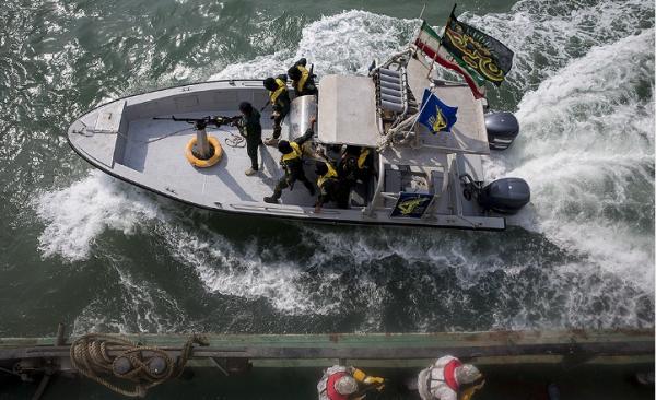 یگان نیروهای ویژه دریایی سپاه,اخبار سیاسی,خبرهای سیاسی,دفاع و امنیت