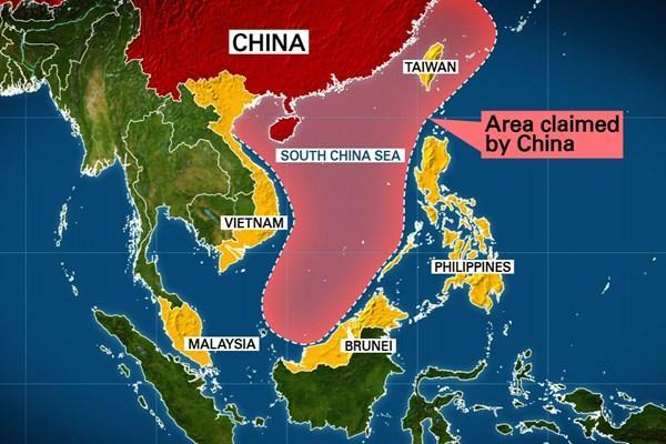 روابط چین و آمریکا,اخبار سیاسی,خبرهای سیاسی,اخبار بین الملل