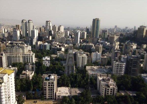 بازار مسکن در تهران,اخبار اقتصادی,خبرهای اقتصادی,مسکن و عمران