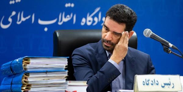 اسدالله مسعودیمقام,اخبار اجتماعی,خبرهای اجتماعی,حقوقی انتظامی