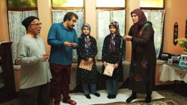 سریال پایتخت ۶,اخبار صدا وسیما,خبرهای صدا وسیما,رادیو و تلویزیون
