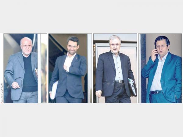 افشاگریهای اعضای کابینه,اخبار اقتصادی,خبرهای اقتصادی,اقتصاد کلان