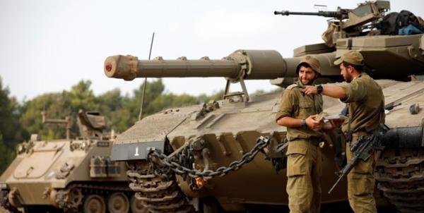 ارتش رژیم صهیونیستی,اخبار سیاسی,خبرهای سیاسی,خاورمیانه