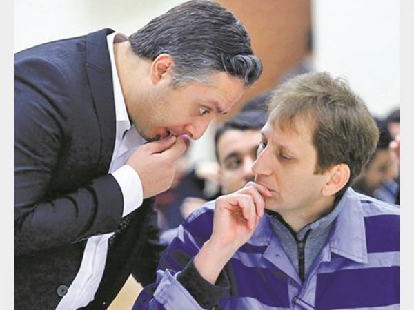 نماینده مجلس با دعوت چه کسی به دیدار زنجانی رفت