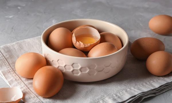 تخم مرغ خام,اخبار پزشکی,خبرهای پزشکی,مشاوره پزشکی