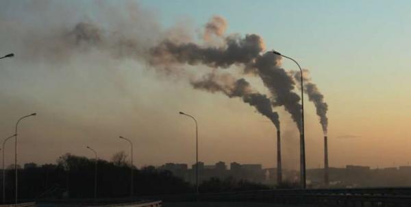 وضعیت آلودگی در شهرها,اخبار پزشکی,خبرهای پزشکی,تازه های پزشکی