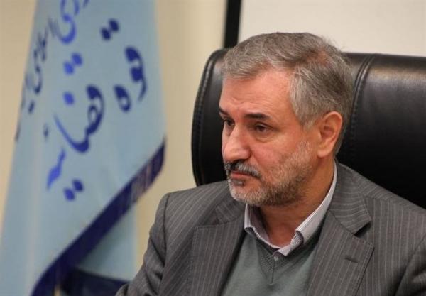 علت اطاله دادرسی در اصفهان از زبان رئیس کل دادگستری؛ با کمبود شعب روبهرو هستیم
