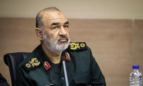 سرلشکر حسین سلامی,اخبار سیاسی,خبرهای سیاسی,دفاع و امنیت