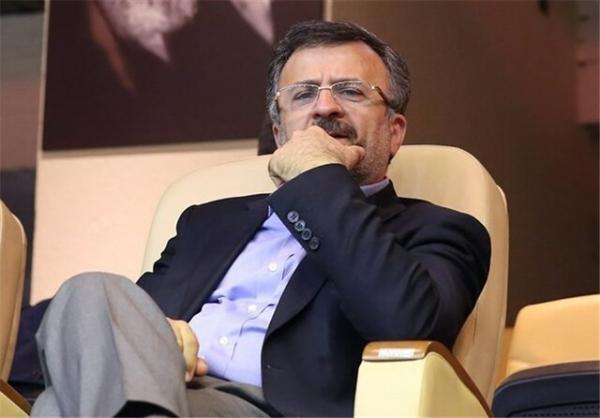 محمدرضا داورزنی,اخبار ورزشی,خبرهای ورزشی, مدیریت ورزش