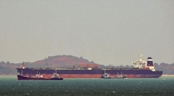 نفت کش انگلیسی در خلیج فارس,اخبار سیاسی,خبرهای سیاسی,سیاست خارجی