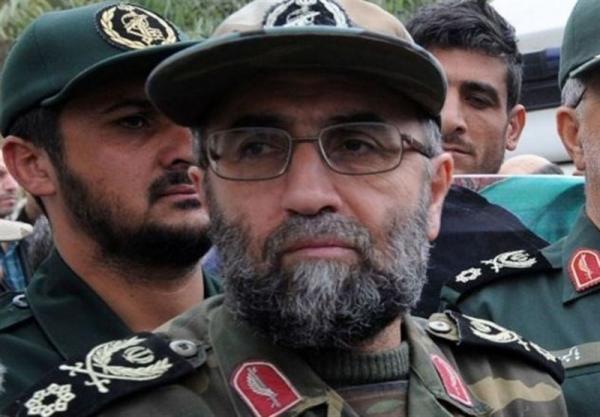 سردار سید محمد باقرزاده,اخبار مذهبی,خبرهای مذهبی,فرهنگ و حماسه