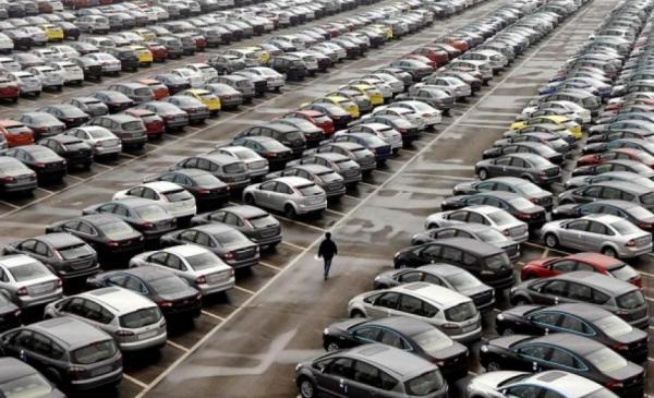 بازار خودرو,طنز,مطالب طنز,طنز جدید