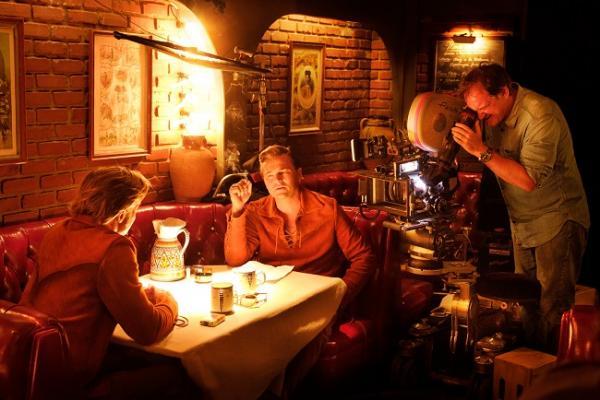 فیلم سینمایی روزی روزگاری در هالیوود,اخبار فیلم و سینما,خبرهای فیلم و سینما,اخبار سینمای جهان