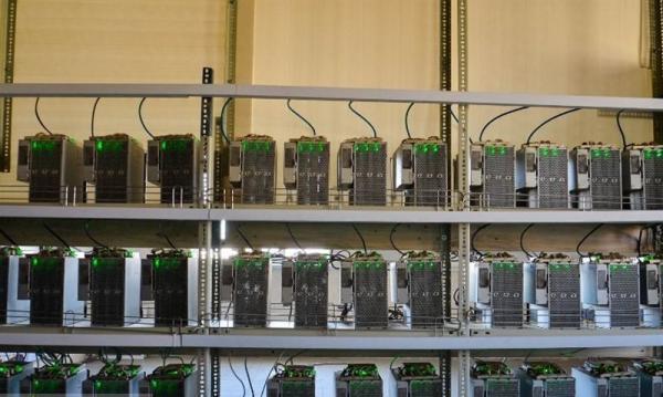 برق مصرفی برای تولید بیت کوین,اخبار اقتصادی,خبرهای اقتصادی,نفت و انرژی