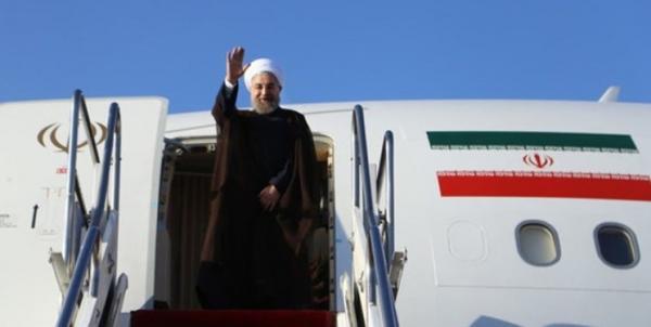 «رئیس جمهور» اوایل هفته آینده عازم خراسان شمالی میشود
