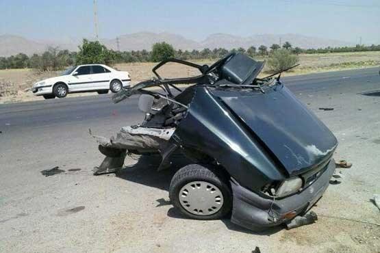 حوادث رانندگی,اخبار اجتماعی,خبرهای اجتماعی,حقوقی انتظامی