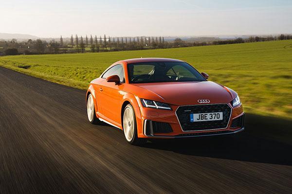 بهترین خودروهای کوپه جهان 2019,اخبار خودرو,خبرهای خودرو,مقایسه خودرو