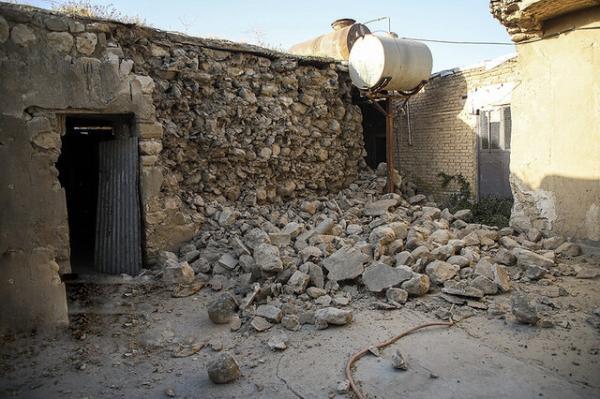 زلزله در مسجد سلیمان,اخبار اجتماعی,خبرهای اجتماعی,شهر و روستا