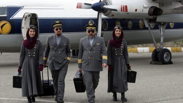 فیلم ما همه دیگر با هم هستیم,اخبار فیلم و سینما,خبرهای فیلم و سینما,سینمای ایران