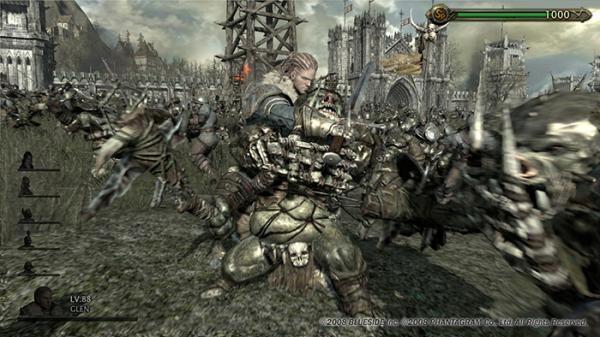 بازی Kingdom Under Fire II,اخبار دیجیتال,خبرهای دیجیتال,بازی