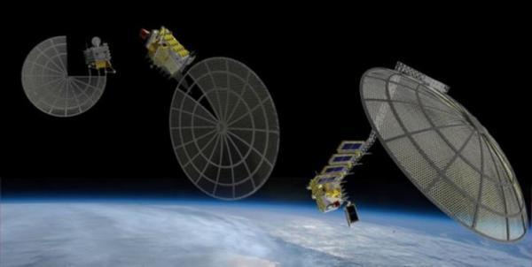 رباتArchinaut,اخبار علمی,خبرهای علمی,نجوم و فضا