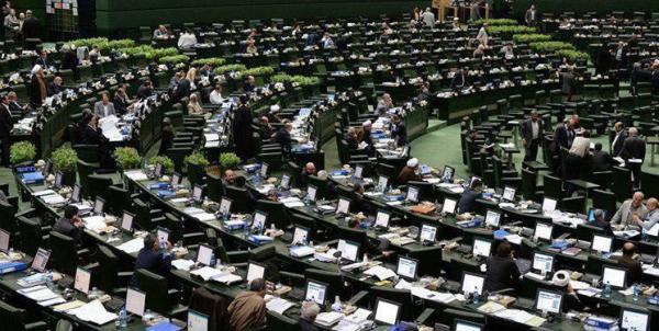 جنجال در مجلس بر سر اموال نامشروع و بالای ۱۰۰ میلیارد تومان مسئولان