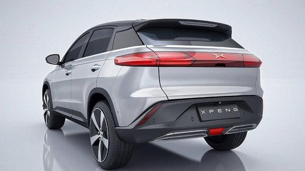 خودرو Xpeng G3,اخبار خودرو,خبرهای خودرو,بازار خودرو