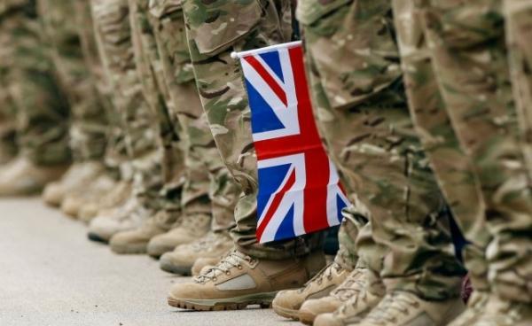 ارتش انگلیس,اخبار سیاسی,خبرهای سیاسی,سیاست خارجی