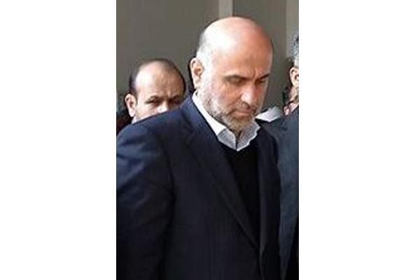 بازداشت اکبر طبری مقام سابق در قوه قضاییه