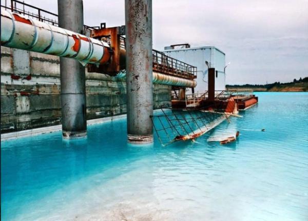 دریاچه مالدیو,اخبار جالب,خبرهای جالب,خواندنی ها و دیدنی ها