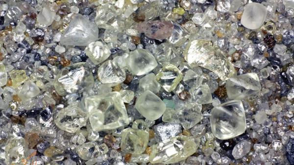 معدن الماس,اخبار اقتصادی,خبرهای اقتصادی,صنعت و معدن