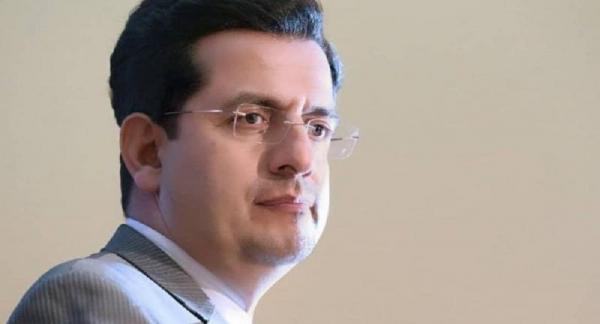 سیدعباس موسوی,اخبار سیاسی,خبرهای سیاسی,سیاست خارجی