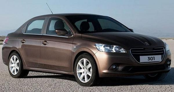 خودرو پژو 301,اخبار خودرو,خبرهای خودرو,مقایسه خودرو